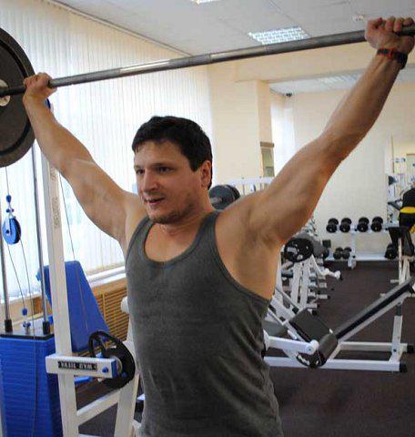 Сергей сивец в домашних условиях 517